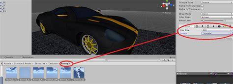 membuat game racing membuat game 3d dengan unity mobile racing game part 1