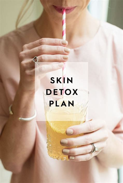 Best Skin Detox by Resolution Detox Your Skin Bets