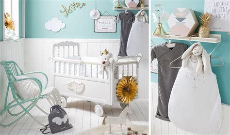chambre de bébé mixte idee chambre bebe mixte