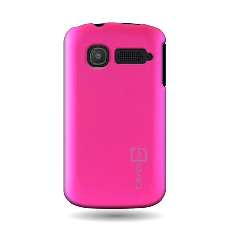 New Hardcase Alcatel Onetouch Flash Plus Polycarbonate Free Sp pink for alcatel one touch pop c1 slim fit matte back cover ebay