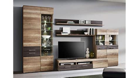 hochglanz möbel wohnzimmer laminat grau