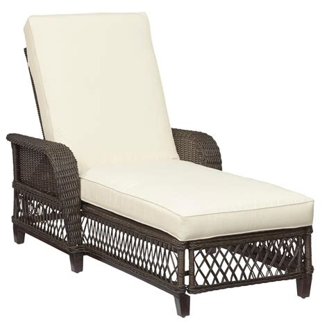 color outside the lines a chaise for the living room hton bay andrews patio chaise lounge fls67028 the