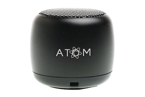 Nano Speaker Bluetooth atom nano portable bluetooth speakers for sale at