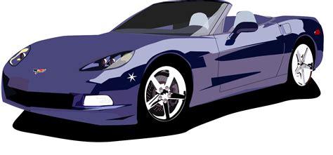 clipart automobili clip blue car clip