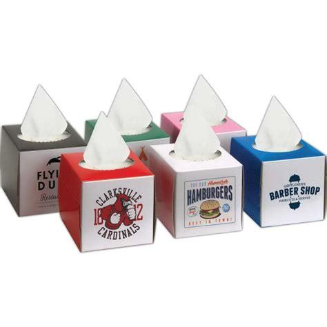 Small Tissue Box 2 small tissue box usimprints