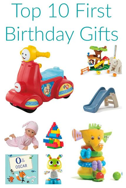Top 10 Most Birthday Gifts For Your by Friday Favorites Top 10 Birthday Gifts The