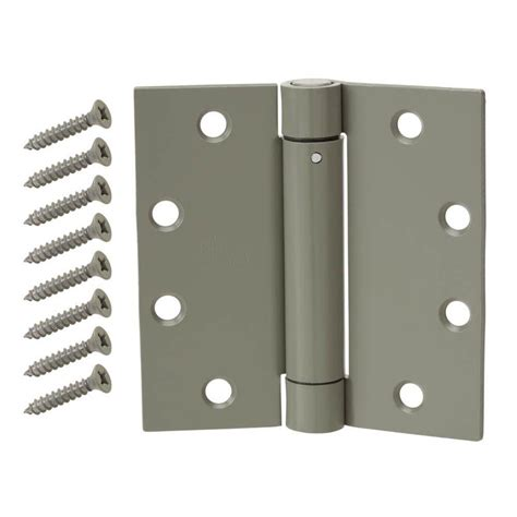 surface mount door hinges door knobs hardware the