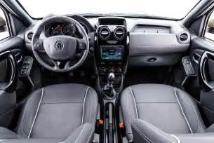 Renault Duster Inside La Renault Duster Oroch Llegar 225 A La Argentina Reci 233 N En