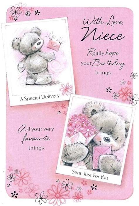 Birthday Quotes For 18 Year Niece Happy Birthday Niece 4 Tha Luv Of My Son Pinterest