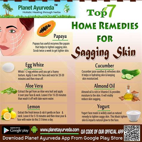 Home Skin Remedies by Here Are Some Of The Best Skin Tightening Home