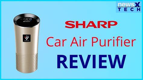 sharp car air purifier review best car air purifier india sharp best car air purifier india