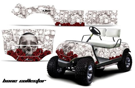 golf cart wrap template yamaha golf cart utv 1995 2006 graphics creatorx