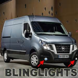 Nissan Nv 2500 Accessories Blinglights Your 1 Source For High Performance Lighting