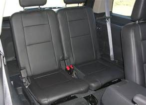 Ford Truck Bench Seat Covers What To Look For When Buying A Used Ford Explorer