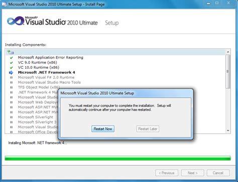 Tutorial Visual Basic 2010 Untuk Pemula | 1 pastikan anda sudah menginstall visual studio versi