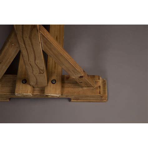 bureau d artiste bureau d artiste en bois de sapin stilo dutchbone