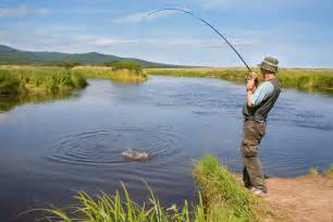 Fishing In Fishing Lajewishguide Your 1 Guide To Los