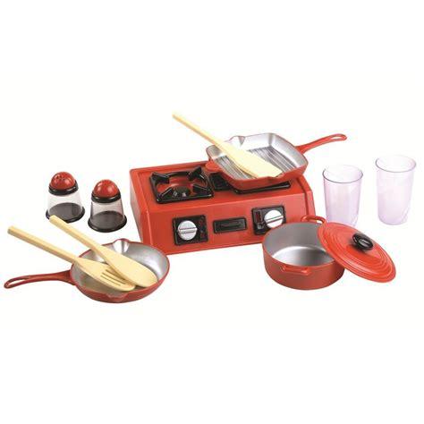 giochi da cucinare per ragazze set da cucina per cucinare pentole giocattolo per bambine