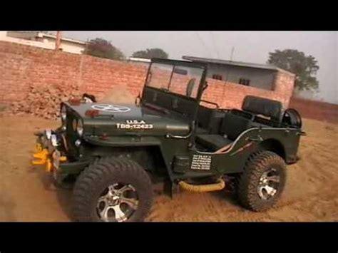 punjabi open jeep punjab willy open jeep