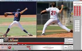 baseball swing analysis software motionview video analysis software and coaching systems