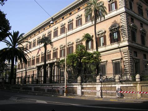 consolato roma rome travel embassies in rome rome information for