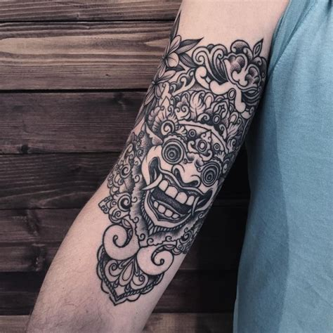 best cover up tattoo artist bali 108 best barong tattoo inspiration images on pinterest