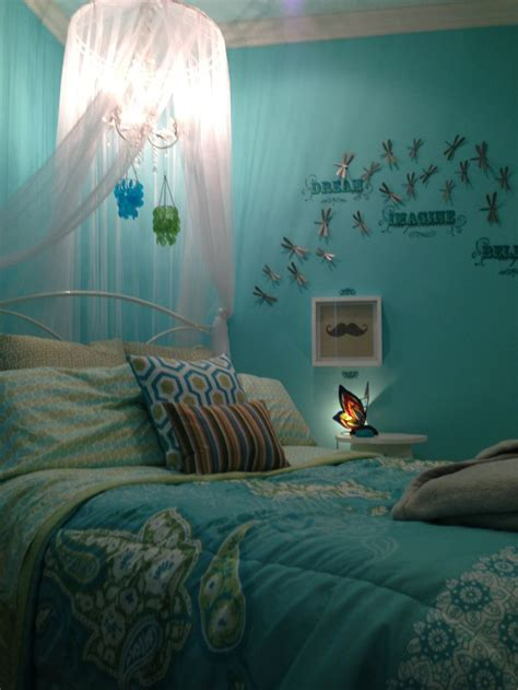 preteen bedrooms preteen bedroom turquoise and white for the home