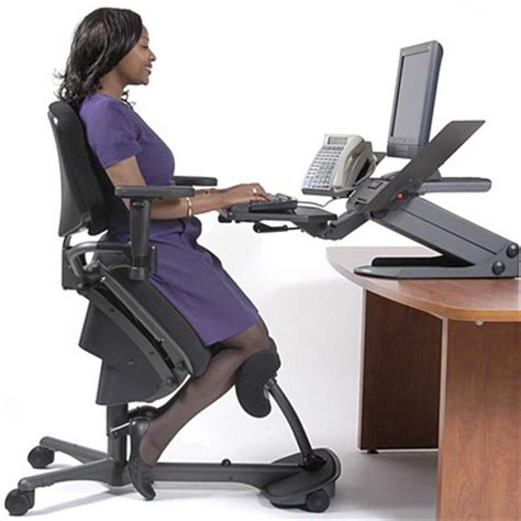 best work chair for bad back kneeling computer chair kneeling aspect armchair read