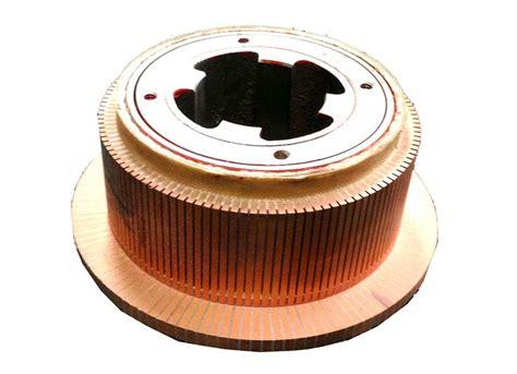 Tang Ring Per 5 125 Mm Kwt 125 bar 5 05 quot brush diameter commutator 125 1285551