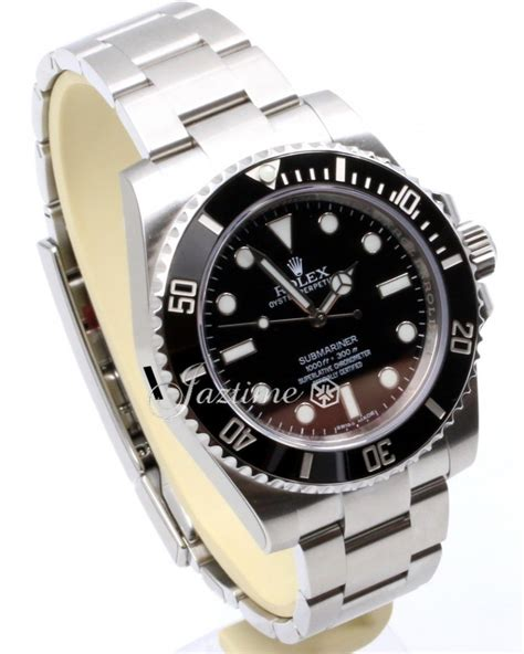 Gembok Stainless Casal 40 Mm rolex submariner 114060 ceramic no date 40mm stainless