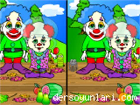 fark bulma oyunu oyna fark bulma oyunlar fark bulma oyunu benzerlik farklılık dikkat fark hata bulma oyunları