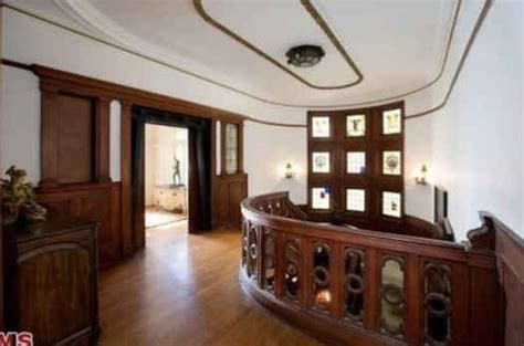 rosenheim mansion floor plan the real quot american horror story quot murder house in l a