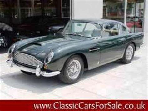 Aston Martin Db5 Cost by Aston Martin Db5 For Sale