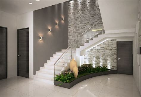 pasillos vestibulos  escaleras de estilo moderno de homify moderno diseno de escaleras