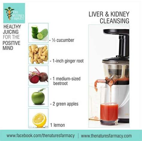 Liver And Kidney Detox Benefits by 1000 Images About Juice Recipes On Juice