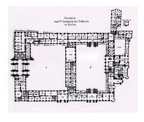 chatsworth floorplan castles and palaces pinterest royal palace berlin 1933 first floor plan floor plans