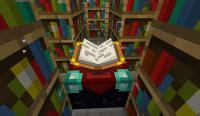 boekenkast minecraft wiki betoveringstafel minecraft wiki