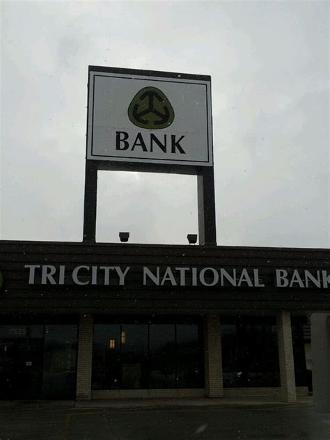 tri city national bank bank building societies 7525