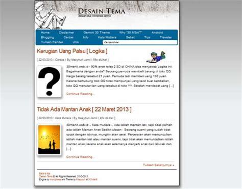 themes for kata mobile baca buku versi mobile blog 30 m3nit