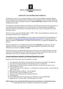 Employment Letter For Visa Schengen Sle Of Invitation Letter For Schengen Visa Application Compudocs Us