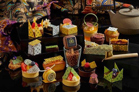 Batik Halus Iwan Tirta 26 now jakarta exclusive batik afternoon tea at fairmont jakarta