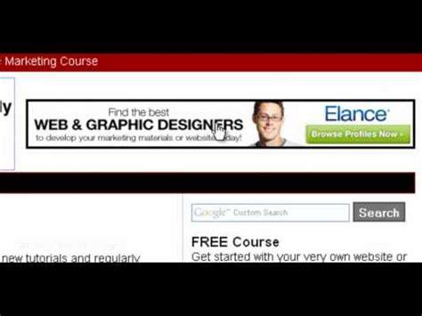 wordpress tutorial how to add images wordpress tutorial how to add a banner ad to the header
