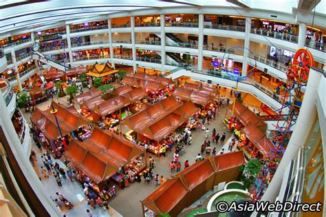 layout of robinson mall computers shopping in bangkok where to buy computers and