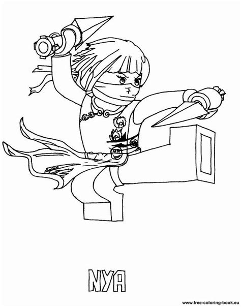 ninjago coloring pages free pdf coloring pages lego ninjago printable coloring pages