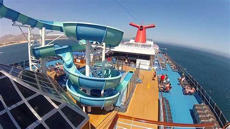 freedom boat club of northern california carnival splendor cruise 2012 youtube