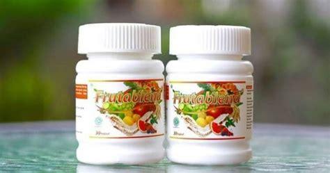 Suplemen Fruitablend Hwi Original Murah Ori harga frutablen review hwi asli manfaat frutablen