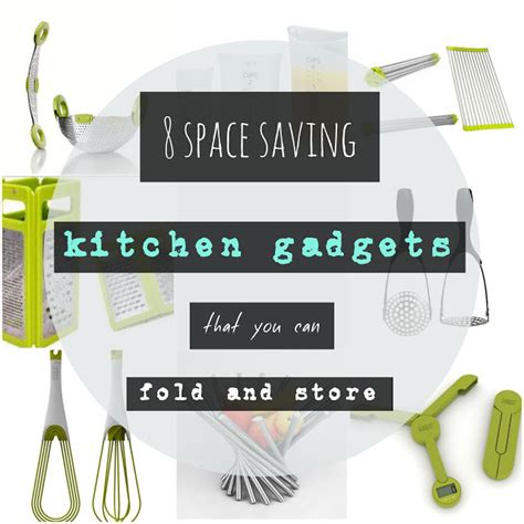 space saving kitchen gadgets copysight 8 space saving kitchen gadgets