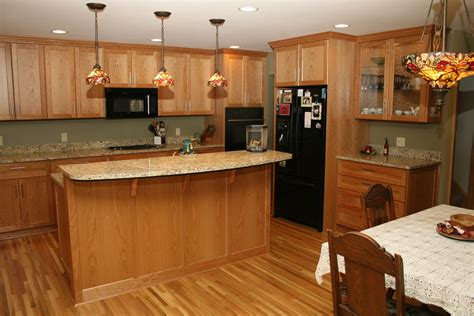 kitchen cabinets countertops and flooring combinations protime construction minneapolis st paul minnesota