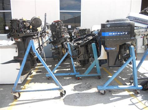 Suzuki Outboard Wreckers Outboard Wreckers In Bethania Brisbane Qld
