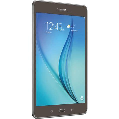 a samsung tablet samsung 16gb galaxy tab a 8 0 quot wi fi tablet sm t350nzaaxar
